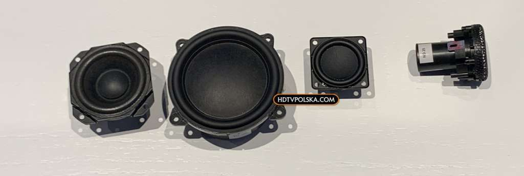 Test Philips OLED 935 bowers wilinks dźwięk głośniki