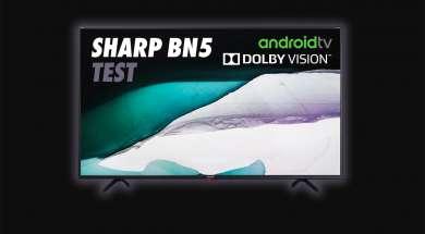 Sharp BN5