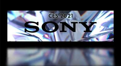 Sony CES 2020 konferencja MicroLED