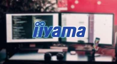 iiyama monitory
