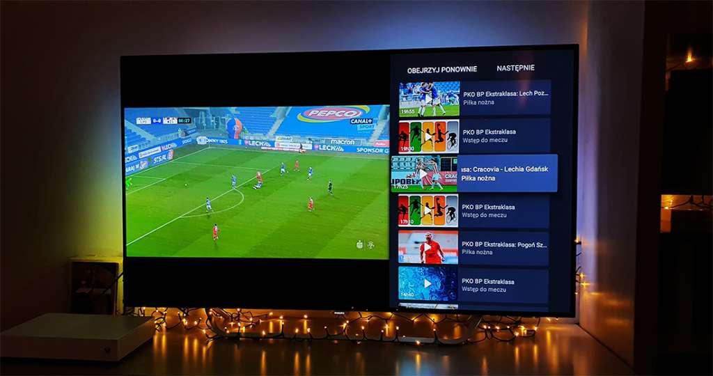 Sprawdzamy nowy dekoder CANAL+ BOX 4K z Android TV, który poszerzy możliwości twojego telewizora. Co potrafi? | TEST