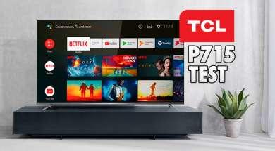 TCL P715 telewizor