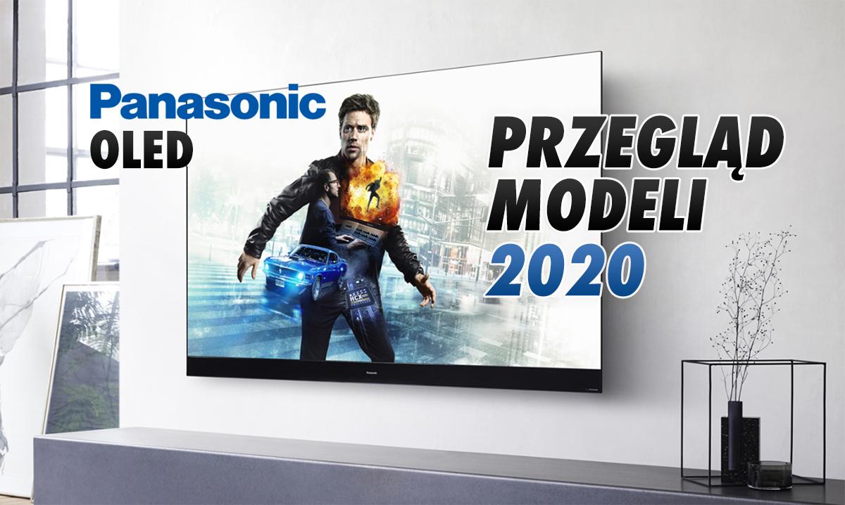 Sprawdzamy i testujemy patent na hollywoodzki obraz w telewizorach OLED firmy Panasonic. Jak to się robi po japońsku?
