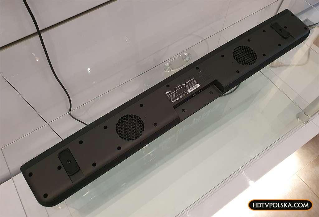Bierzemy na warsztat nowy soundbar TCL: TS8111 | TEST | Jak brzmi Dolby Atmos w budżecie poniżej 1000 złotych? Jesteśmy zaskoczeni!