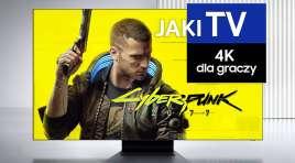 Jaki kupić telewizor by wykorzystać wszystkie możliwości Xbox Series X i PS5? Testujemy wybrane modele | ZIMA 2020 |