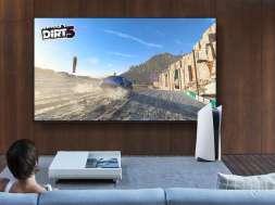 Sony ZG9 telewizor 8K