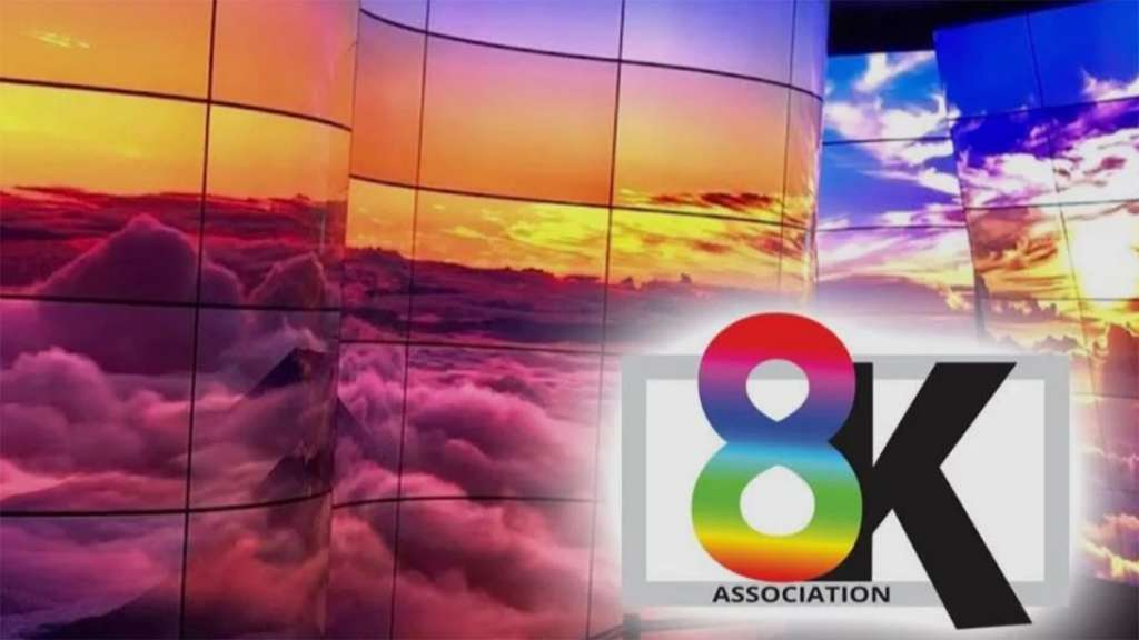 8K Association poszerzyło kryteria swojego prestiżowego certyfikatu. Jakie są nowe wymagania i które telewizory mogą je spełnić?