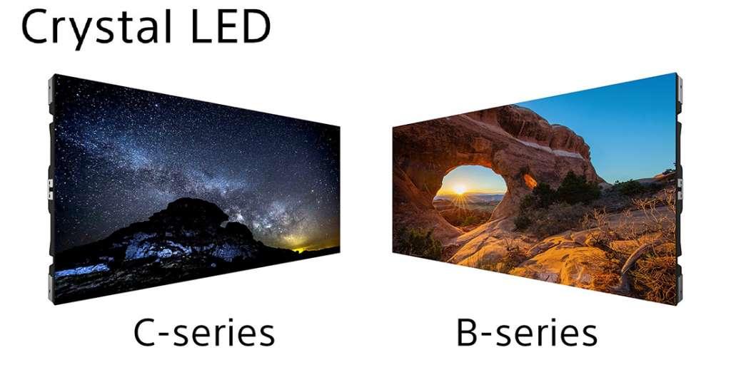 Sony odpowiada konkurencji i prezentuje dwie serie modułowych ekranów MicroLED! Co wiemy przełomowych modelach Crystal LED?