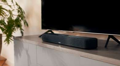 Denon Home 550 soundbar lifestyle 1
