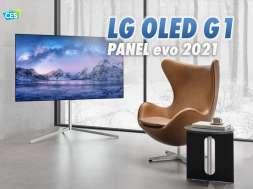 LG G1 evo telewizor lifestyle 2