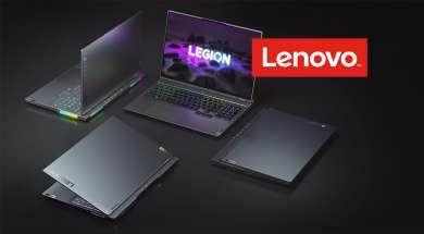 Lenovo Legion laptopy 2021 lifestyle