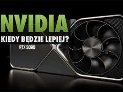 NVIDIA GeForce RTX 3090 karta graficzna