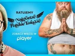 Najgorsze polskie tatuaże program Player