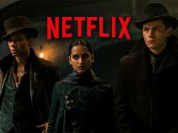 Netflix Cień i kość serial 1