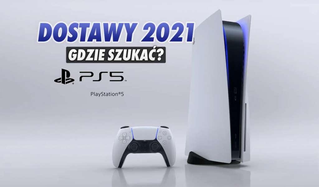 PS5 lada moment dostępne w Polsce? Sklepy zapowiadają dostępność i wysyłki do klientów - gdzie się spodziewać konsol?