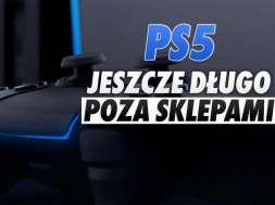 PS5 konsola Sony dostępność sklepy