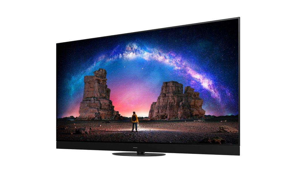 Panasonic ogłasza flagowy telewizor 4K OLED na 2021: JZ2000! Szeroka obsługa HDR, HDMI 2.1, nowy procesor - co jeszcze wiemy?