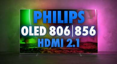 Philips OLED 806 telewizor lifestyle okładka v2