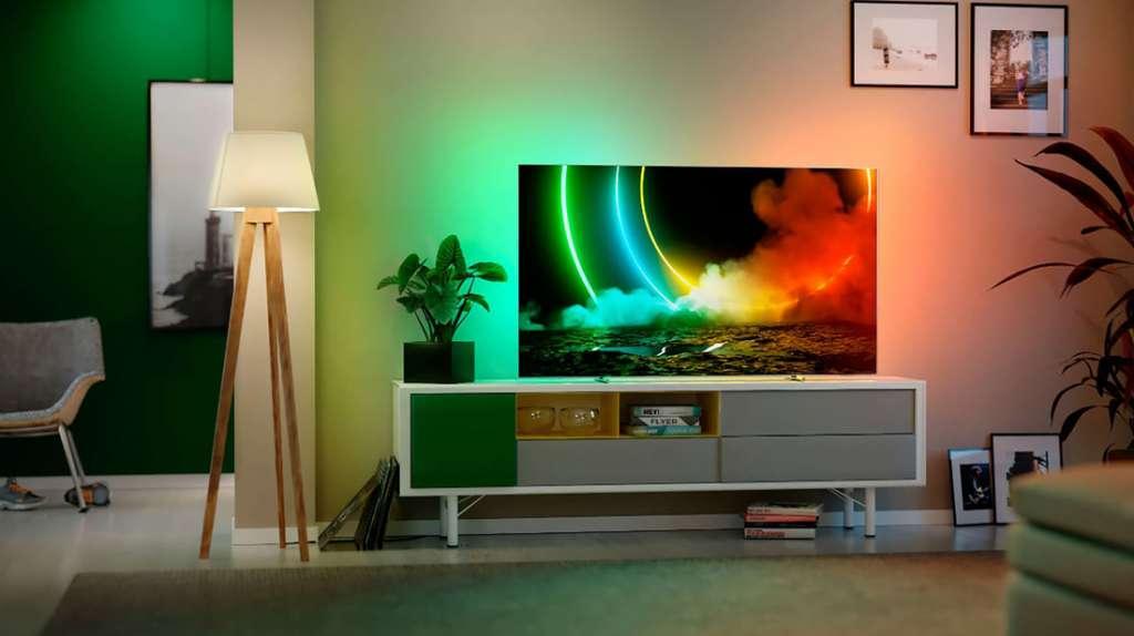 Philips ogłosił jeszcze dwa budżetowe OLED TV na 2021! 100/1210 Hz, HDMI 2.1, Android TV i Ambilight w przystępnej cenie?