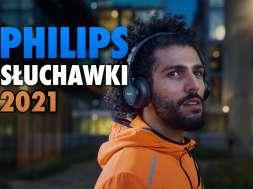 Philips słuchawki sportowe A4216 lifestyle_