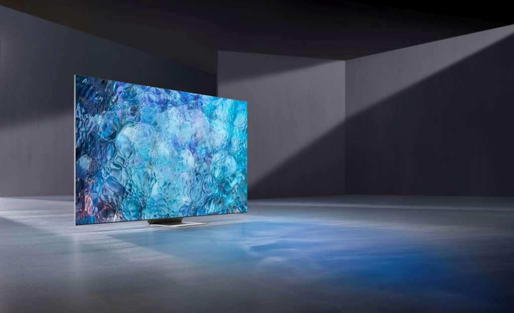 Samsung: zwiększono wymagania dotyczące telewizorów 8K. Czy modele Neo QLED im sprostają?