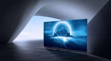 TCL telewizor 4K MiniLED TV Lifestyle