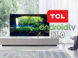 TCL telewizory Android TV 11