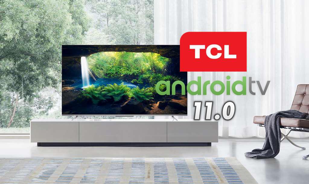 Telewizory TCL wkrótce z najnowszym systemem operacyjnym. Sprawdź, czy Twój model kwalifikuje się do aktualizacji!