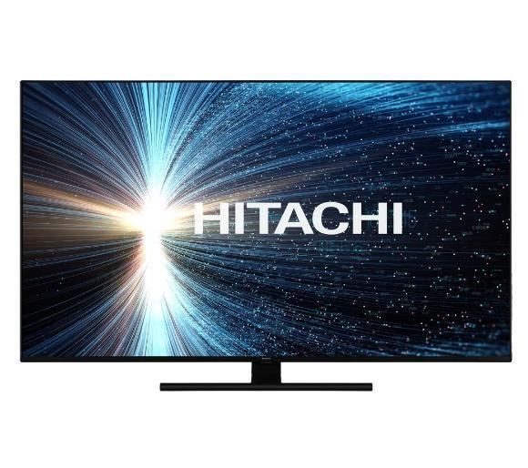 Test telewizor hitachi HL7200 front