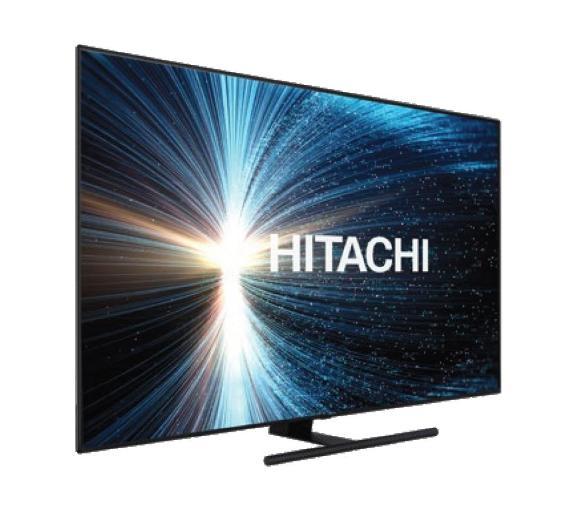 Test telewizor hitachi HL7200 kąt