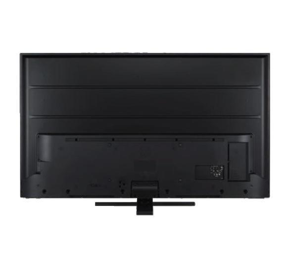 Test telewizor hitachi HL7200 tył