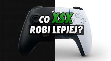 Xbox Series X funkcje PS5 konsola