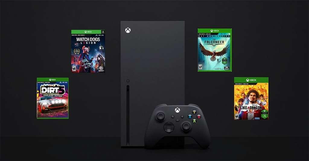 5 funkcji, które ma Xbox Series X, a których zabrakło w PS5. W czym nowa konsola Microsoftu jest lepsza?