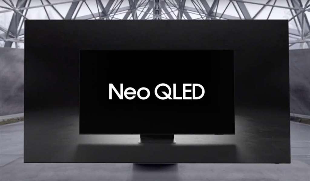 Jako pierwsi w Polsce poznaliśmy nowe telewizory Neo QLED MiniLED 2021! To będzie rok nowych technologii obrazu - zdradzamy pierwsze szczegóły!