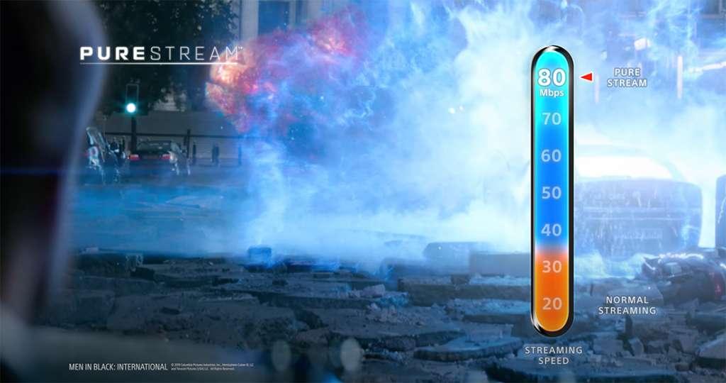 Sony wprowadza nowy serwis wideo VOD - BRAVIA CORE. Włączymy go tylko na telewizorach Sony BRAVIA XR! Co tam obejrzymy?