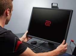 BenQ ZOWIE XL2540K monitor gamingowy e-sport 240Hz