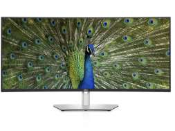 Dell UltraSharp monitor 5K wygląd