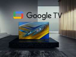Sony BRAVIA XR Google TV