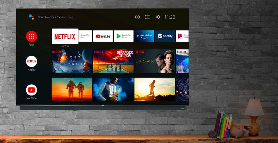 TCL zapowiedziało system Android 11 na telewizory z 2019 i 2020 roku! Co z Google TV, który pojawi się na nowszych modelach?