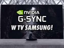 Samsung Neo QLED NVIDIA G-Sync VRR