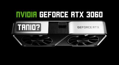 nvidia geforce rtx 3060 karta graficzna