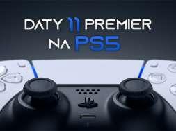 ps5 PlayStation 5 Sony gry premiery 2021