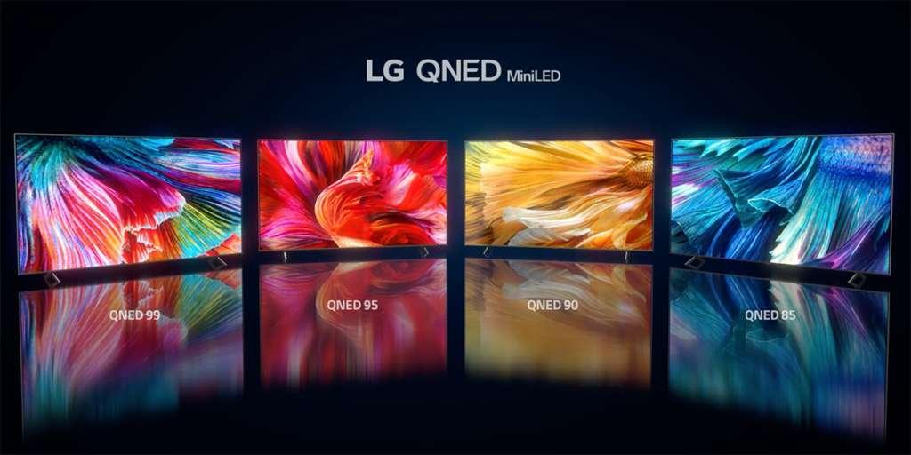Które telewizory LG z oferty na 2021 otrzymają porty HDMI 2.1 i co obsłużą? Sprawdzamy modele OLED, QNED i NanoCell