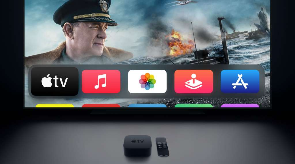 Posiadacze Apple TV dostali prezent: odtwarzanie w lepszej jakości! Treści 24fps od teraz bez interpolacji klatek - co to znaczy?