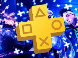 Destruction AllStars PS Plus PS5