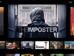 Documentary+ VOD streaming platforma