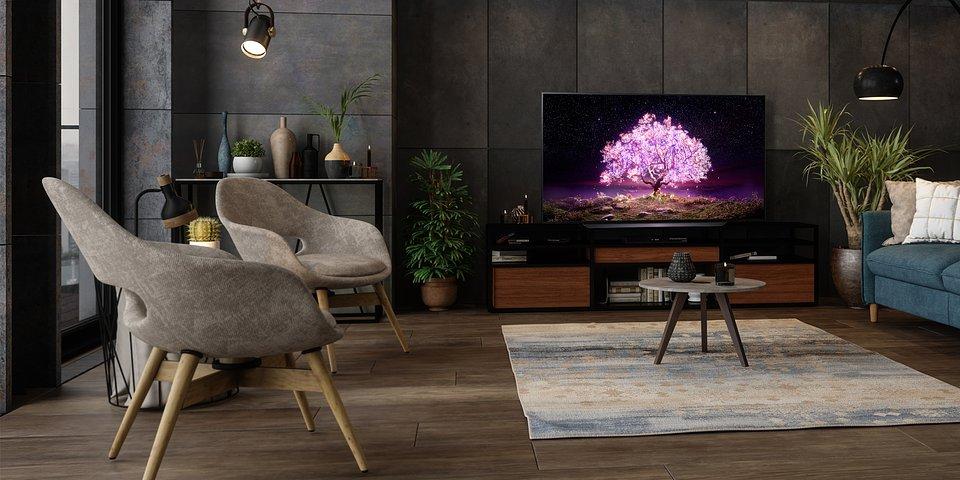 LG zapowiada sprzedaż telewizorów OLED, QNED MiniLED i NanoCell. Kiedy w sklepach?