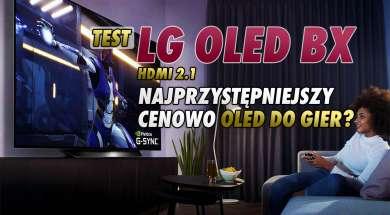 LG OLED GX okładka test v2