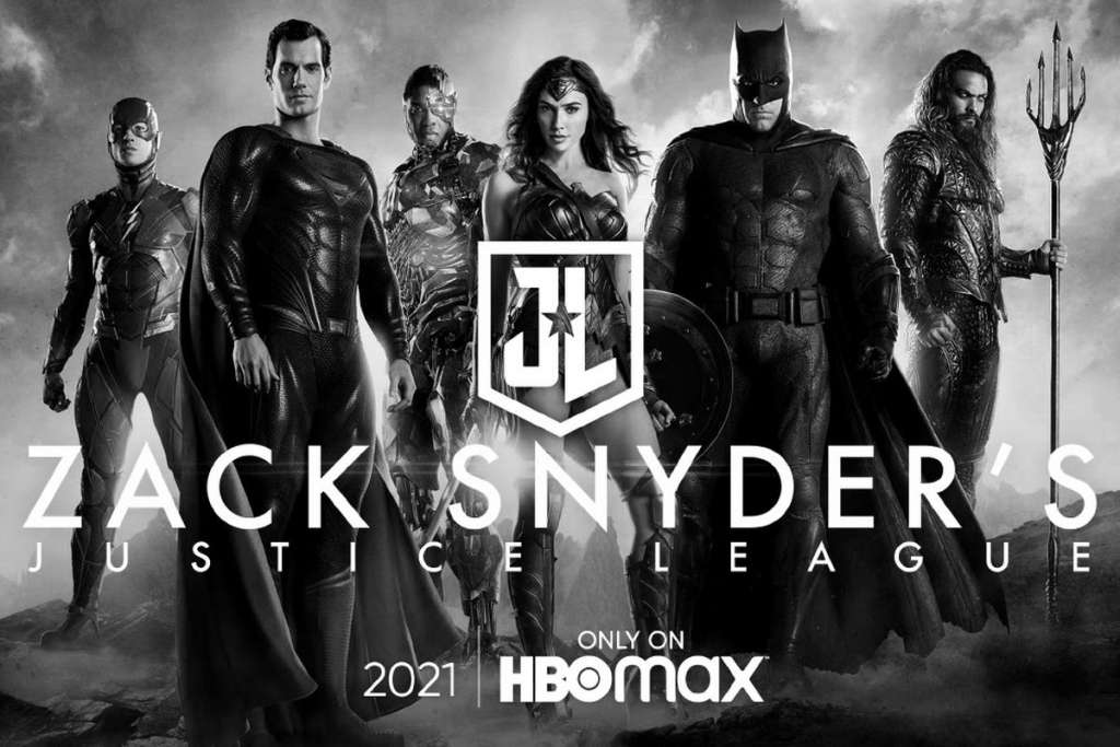 """""""Liga Sprawiedliwości Zacka Snydera"""" - premiera w Polsce równo ze światową! Film trafi do HBO GO - kiedy?"""