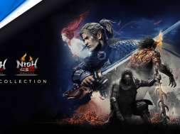 NiOh 2 Remastered Complete Edition gra PS5 okładka